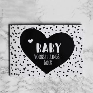 Baby voorspellingsboek Hebbers