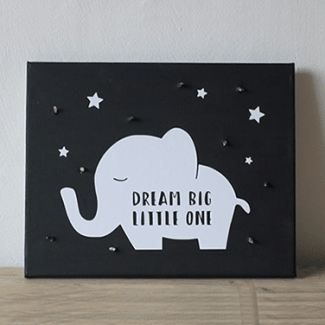 hebbers_canvas_olifant_dream_lights_2