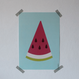 hebbers_posters_meloen_zomer-1