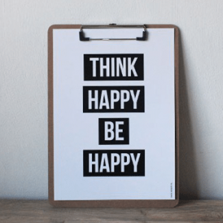 hebbers_posters_think_be_happy