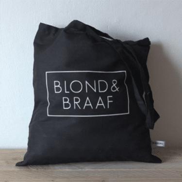 tas blond & braaf Hebbers