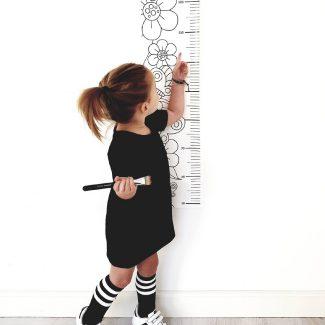 Hebbers lengteposter kinderen