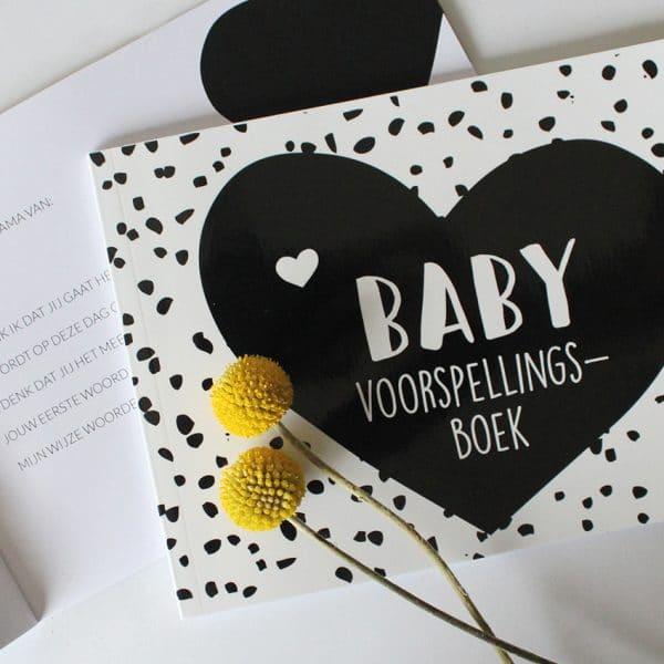Een babyshower organiseren