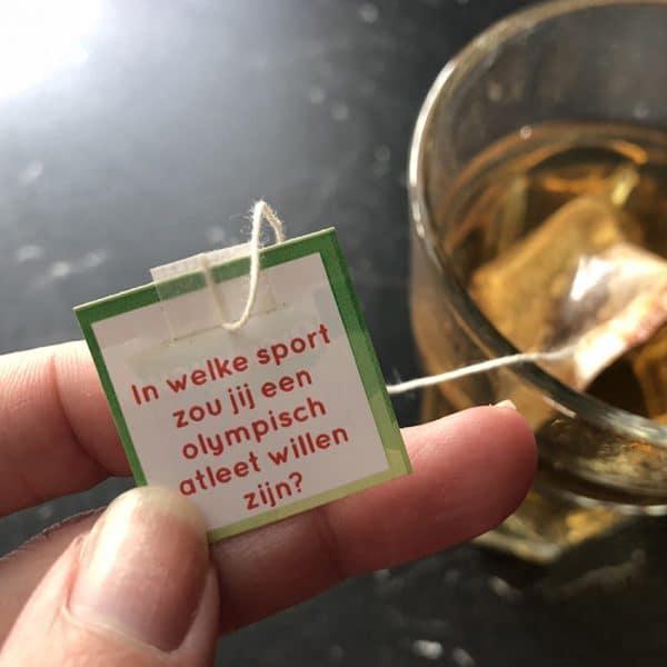 Leer mij kennen met teatopics