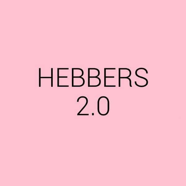 Hebbers 2.0 | Wat is er verandert?