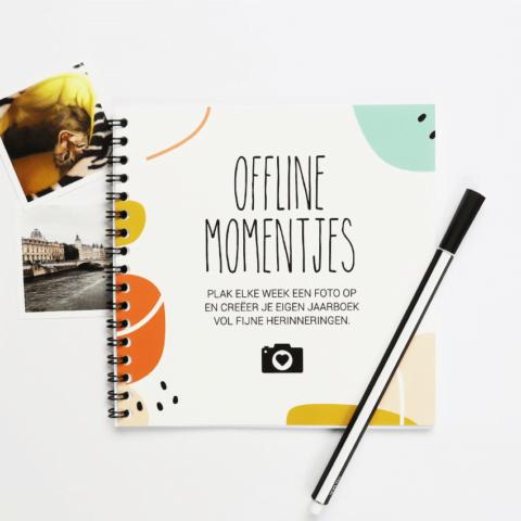 Jaarboek maken voor mooie herinneringen