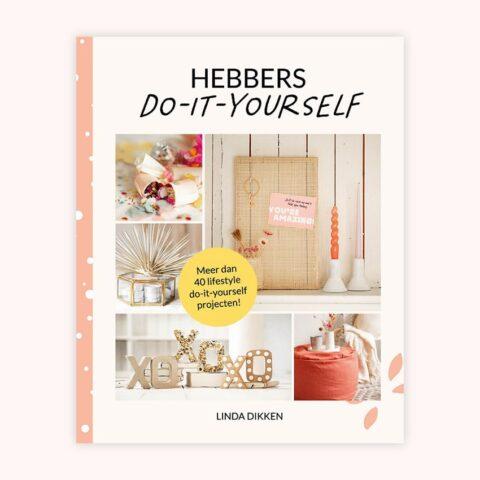 Een inkijkje in het Hebbers do-it-yourself boek